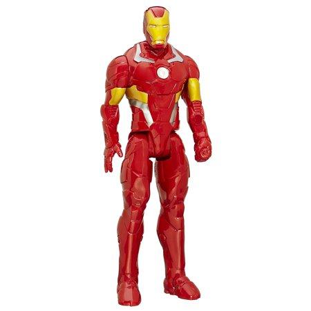 Brand New Marvel Titan Hero Series Iron Man  High Quality