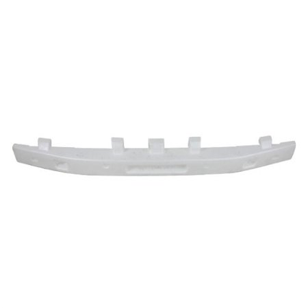 Replacement Front Bumper Absorber (356-20222-10 Front Bumper Impact Energy Foam Absorber Isolator HO1070132, High quality aftermarket replacement parts By CarPartsDepot)