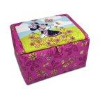 Nickelodeon Dora Deluxe Toy Box Walmart Com