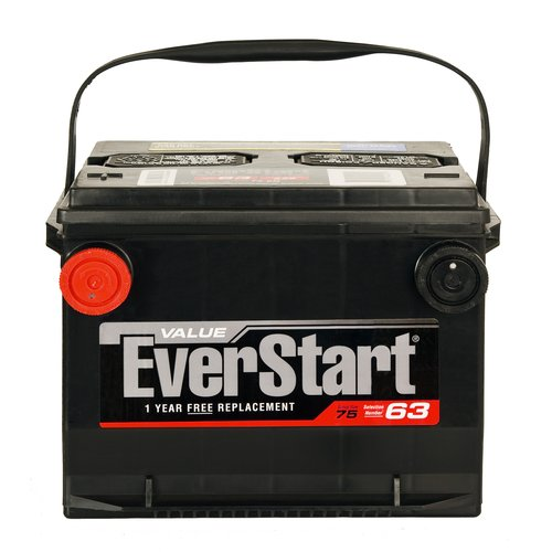 EverStart Value 75-5N Automotive Battery