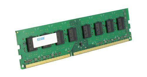 EDGE Memory 4GB DDR3 SDRAM Memory Module