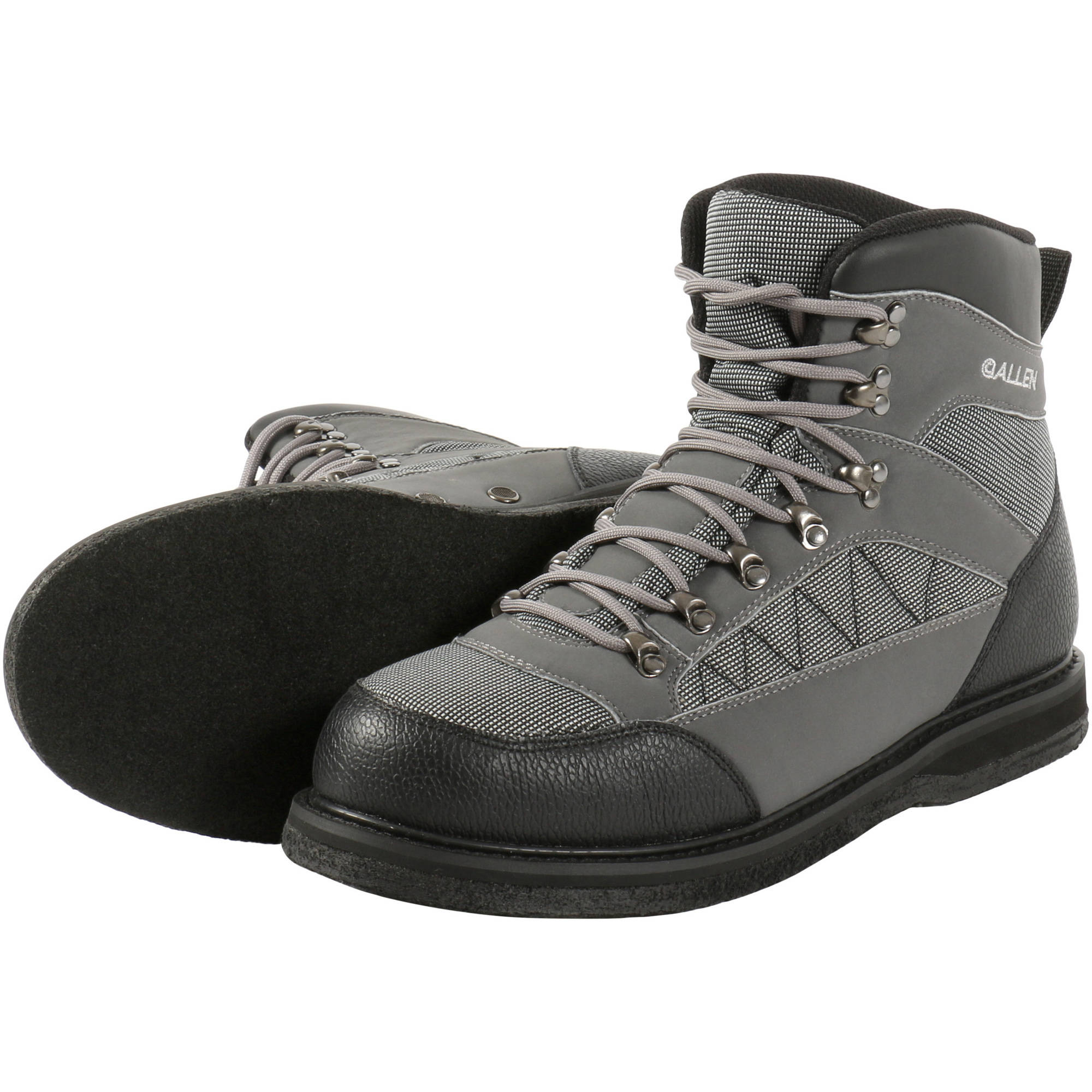 Allen Granite River Wading Boots, Size 10 by Allen Company