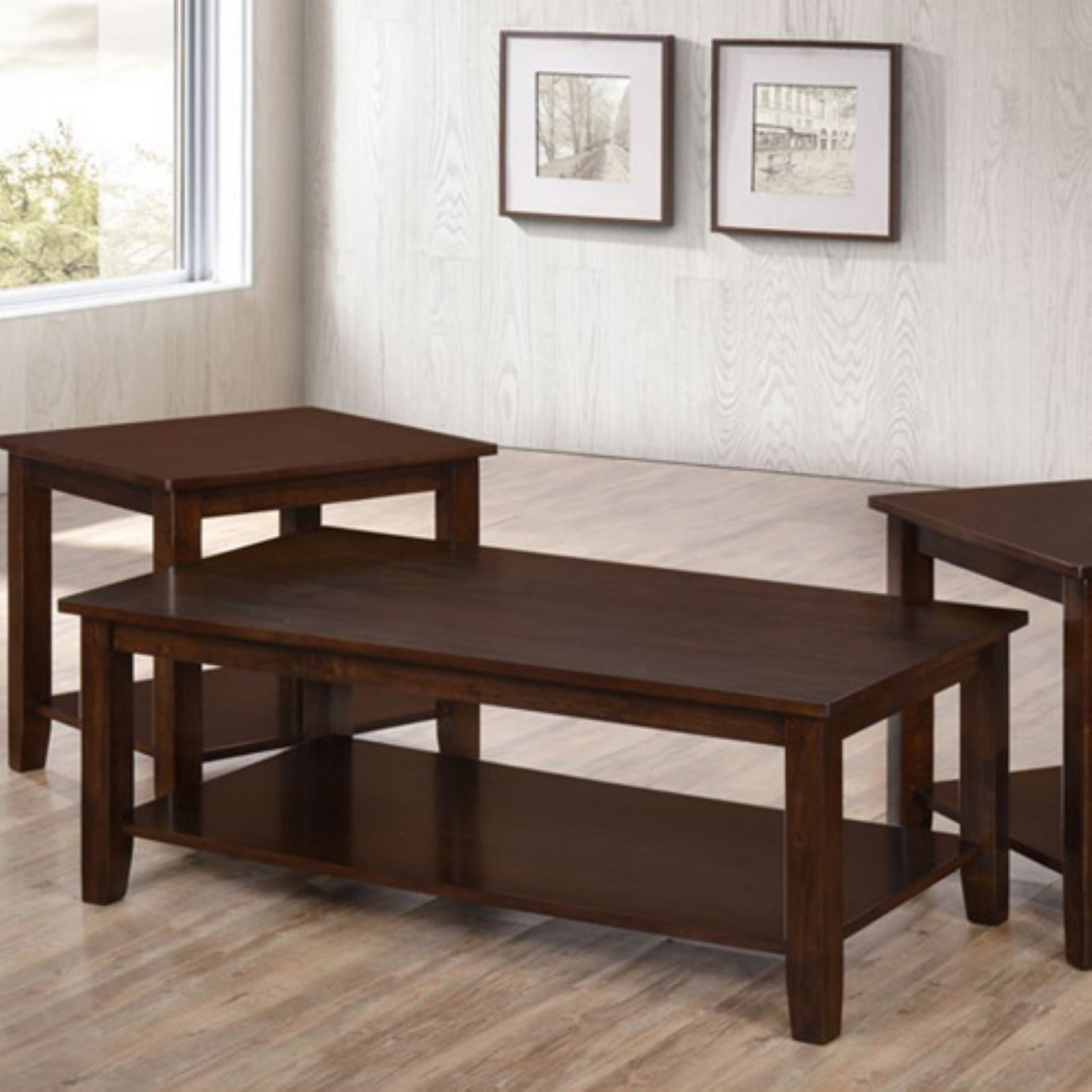 United Furniture Easton Rectangle Coffee Table