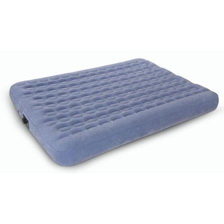 Mainstays Airbed With Built In Pump 1 Each Walmartcom