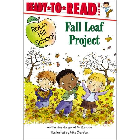 Fall Leaf Project](Leaf Fall)