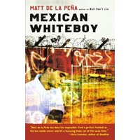 Mexican Whiteboy (Hardcover)
