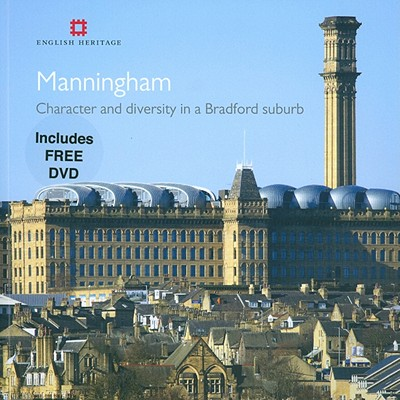 Manningham : Character and diversity in a Bradford suburb