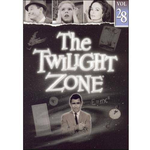 The Twilight Zone, Vol. 28 (Full Frame)