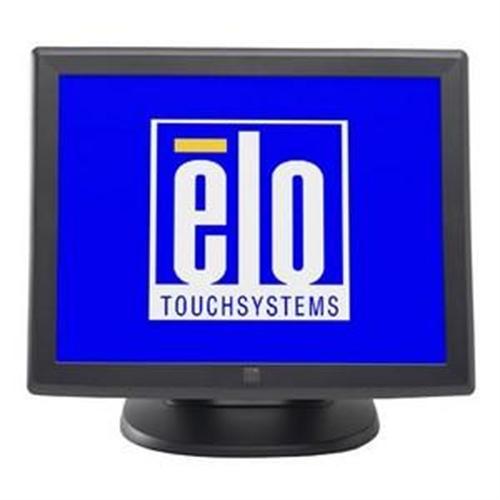 "Elo Touch Systems 1515L 15"" 1024 x 768 500:1 Desktop Touchscreen LCD Monitor E700813"