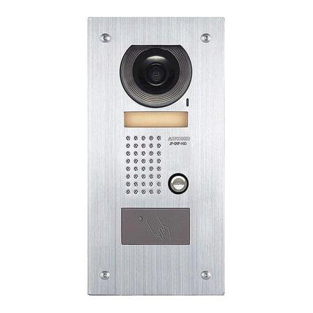Aiphone Hid Reader - AIPHONE Video Door Station,JF Series,11-5/8