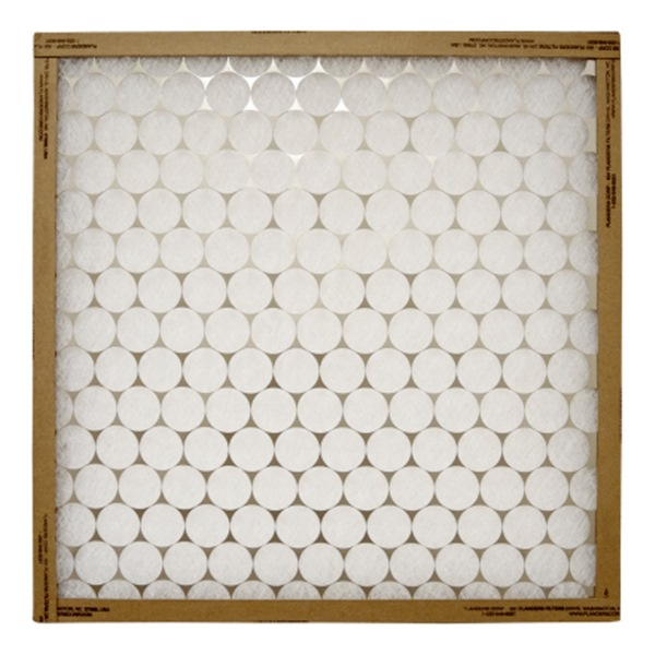 Aaf/Flanders 10155.011220 EZ Flow 12x20x1-In. Spun Fiberglass Furnace Filter, Must Be Purchased in Quantit - Quantity 12