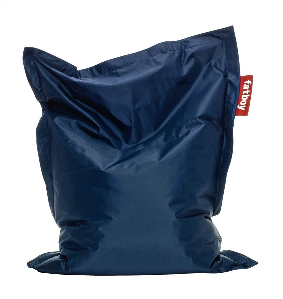 Junior Beanbag in Blue