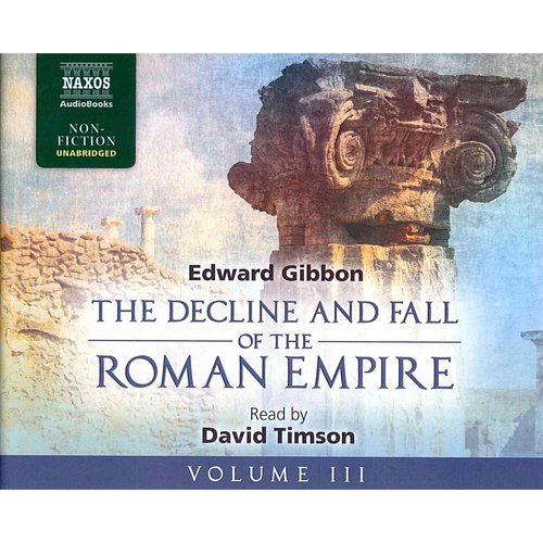 decline and fall of the roman The decline and fall of the roman empire economic troubles decline begins  after the pax romana in 3rd century invaders made trade unsafe on sea and on.