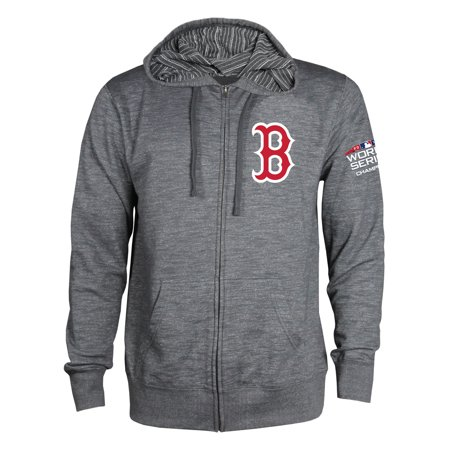 best website 88d58 a3bb9 Boston Red Sox Stitches 2018 World Series Champions Full-Zip ...