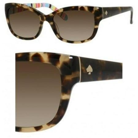 cb96cca67717 ... UPC 716737634080 product image for Sunglasses Kate Spade Johanna/S 0X03  CAMELTORTSTRIPE | upcitemdb.