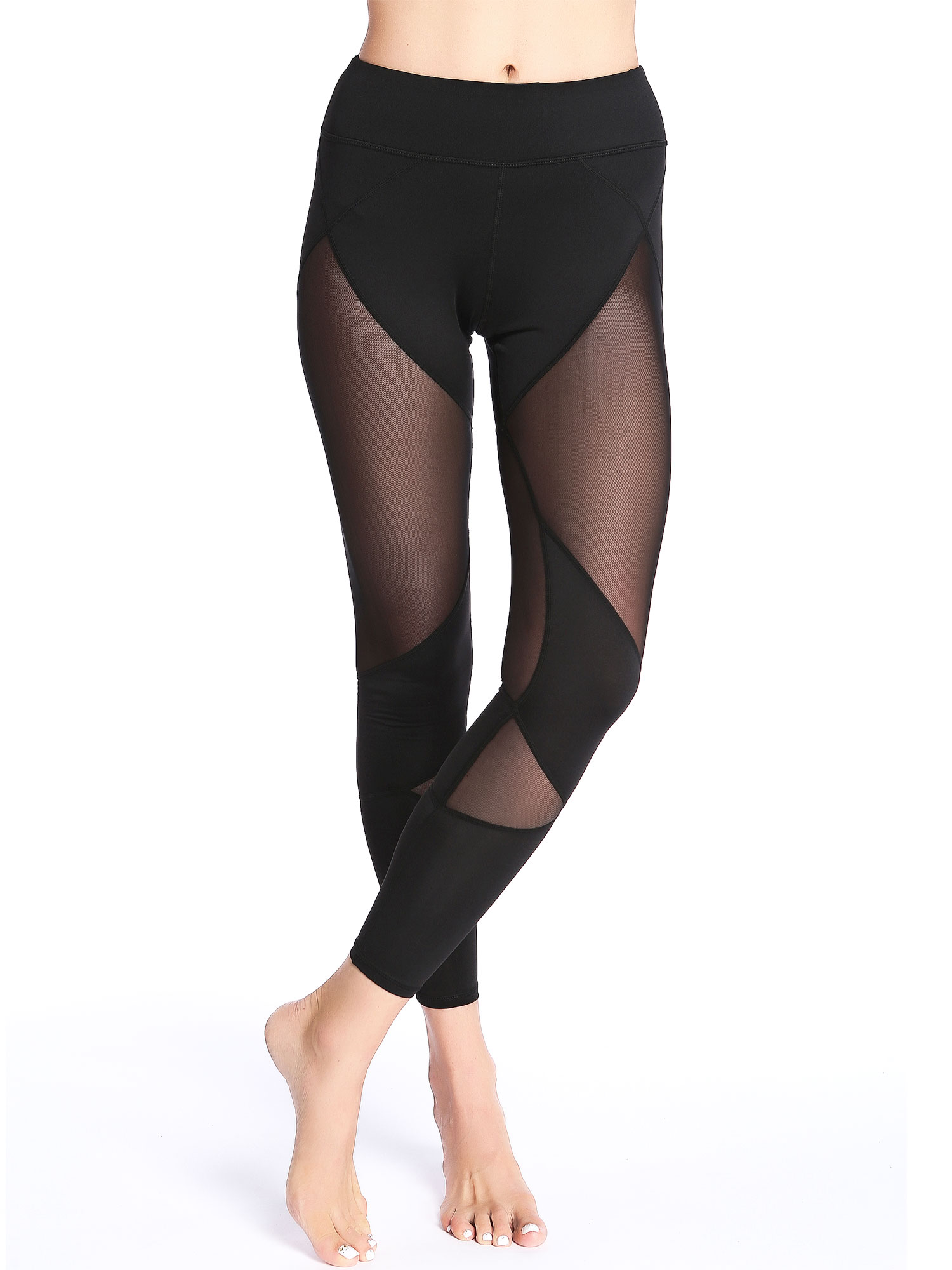 OwnShoe Yoga Pants Sexy and Charming