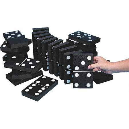 Jumbo Foam Dominoes, Pack of 28](Personalized Dominoes)