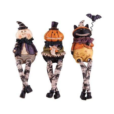 Halloween Spooky Shelf Sitter s, 6.25