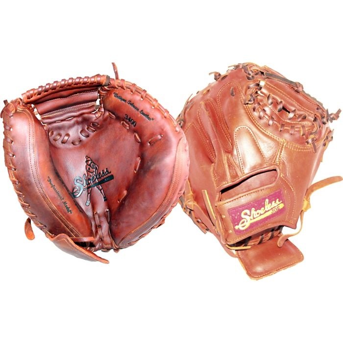 Shoeless Joe Inc. 34 In. Catchers Mitt ( 3400CM ) by Shoeless Joe Inc.