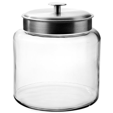 Anchor Hocking Montana Kitchen Canister