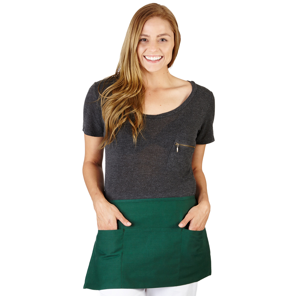 Natural Uniforms 12PK Commercial Waist Apron