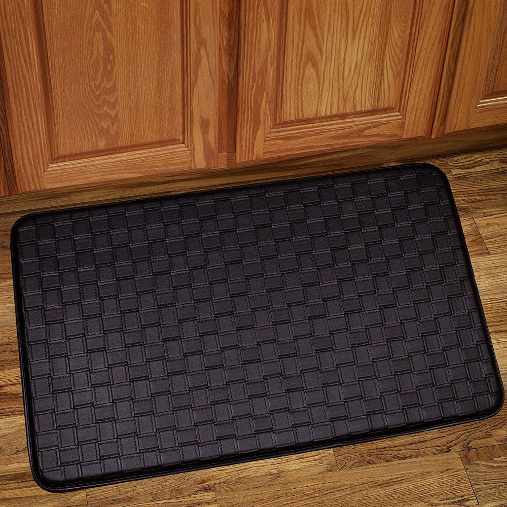 Memory Foam Anti Fatigue Kitchen Floor Mat Rug 30