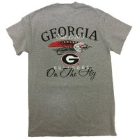 7426bc51 Product Image New World Graphics UGA On The Fly T-shirt