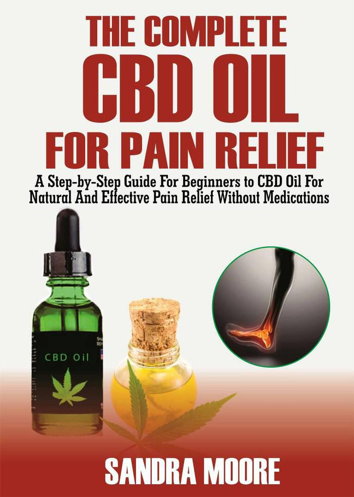 cbd oil for chronic pain