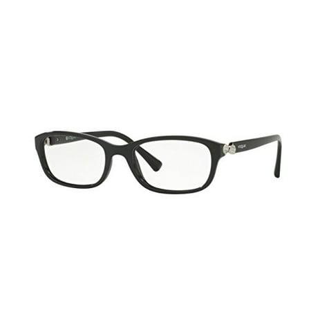 Vogue VO5094B Eyeglass Frames W44-52 - (Vogue Eyeglasses Online)