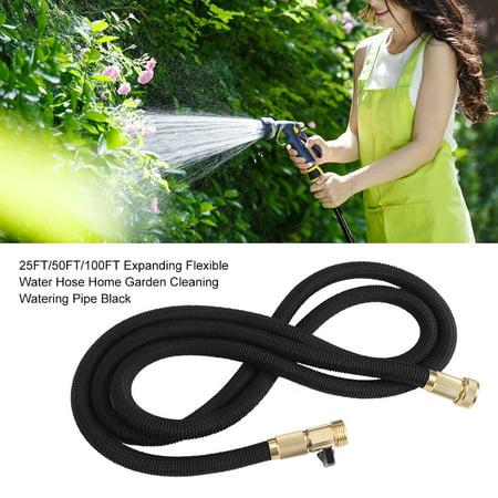 Garden Water Hose,Expanding Garden Water Hose by Premium Leak ...