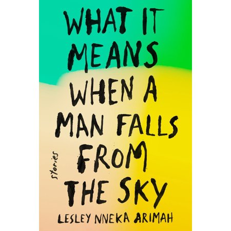 What It Means When a Man Falls from the Sky :