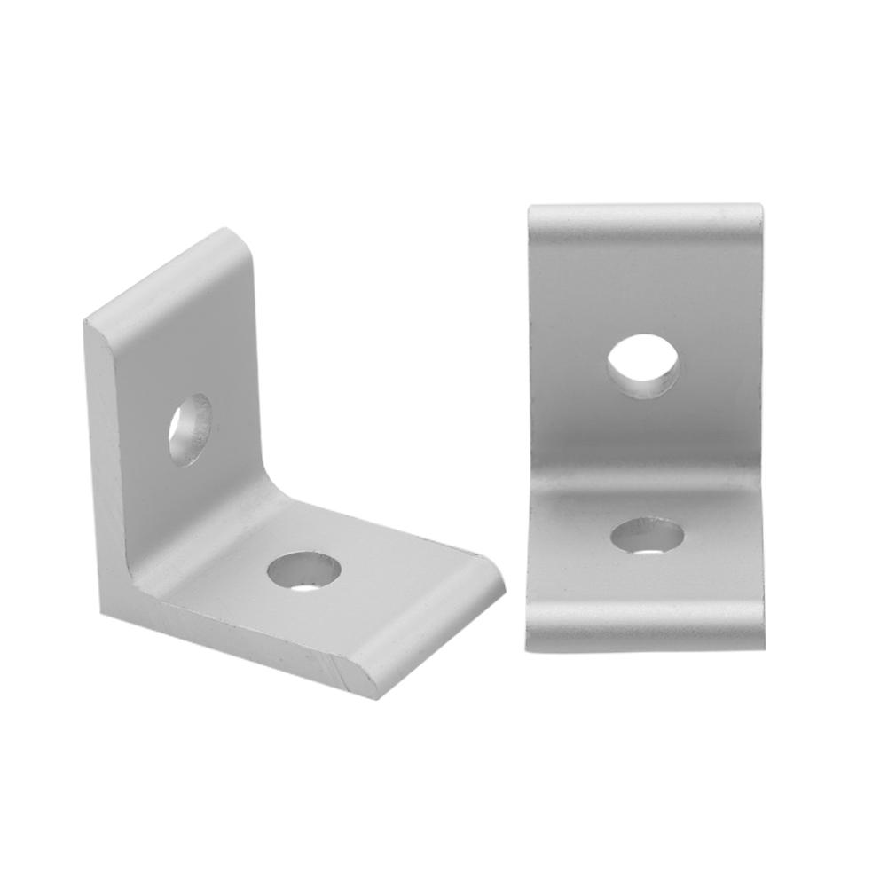 Right Angle 1515 2020 3030 4040 4545 Connector Corner Angle Bracket Connection