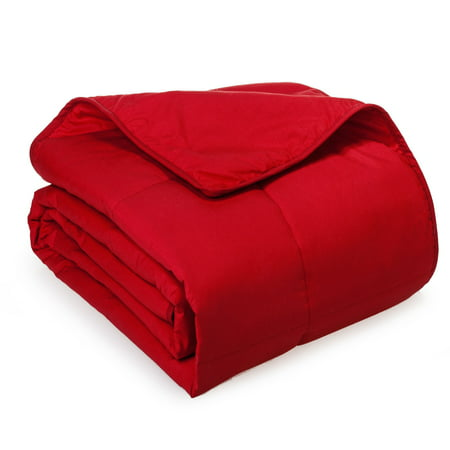 Astonishing Full Queen Cottonloft Soft And Warm All Natural Breathable Hypoallergenic Cotton Blanket Red Andrewgaddart Wooden Chair Designs For Living Room Andrewgaddartcom