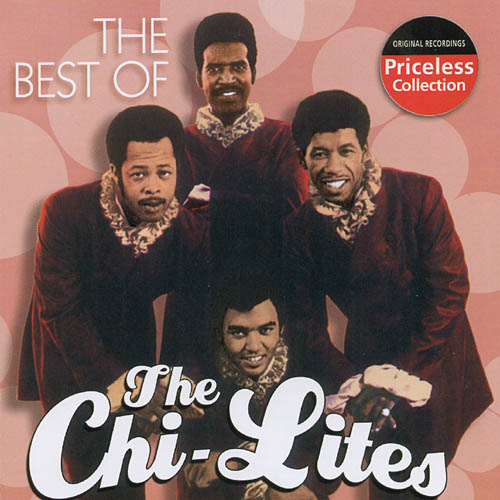 Best of the Chi-Lites [Collectables]
