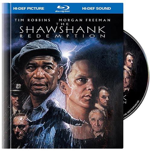 The Shawshank Redemption (Blu-ray) (Widescreen)