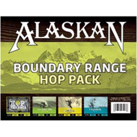 Image of Alaskan Boundary Range Beer, 12 pack, 12 fl oz