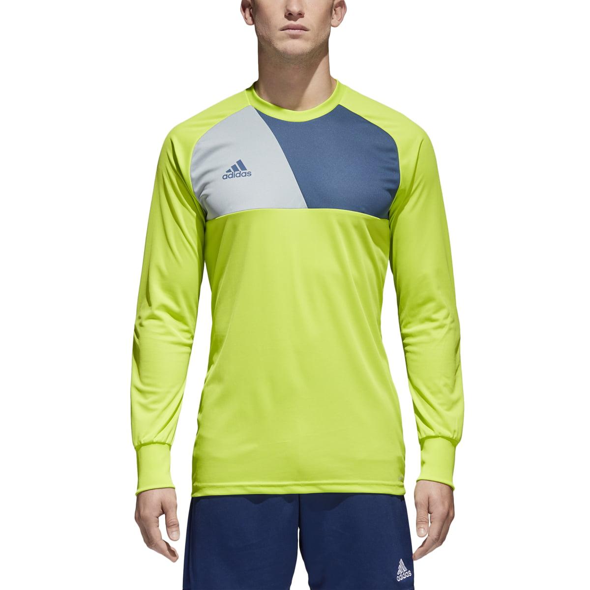 c22372c21d9 adidas men s soccer assita 17 goalkeeper jersey