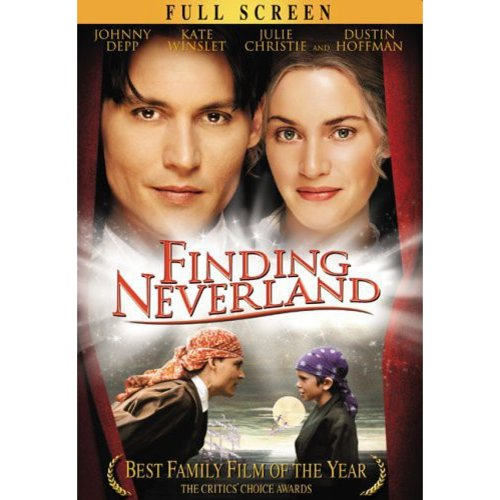 Johnny Depp - Finding Neverland [DVD]