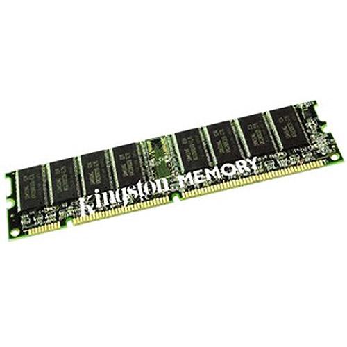 Kingston - DDR2 - 4 GB : 2 x 2 GB - FB-DIMM 240-pin - 667 MHz / PC2-5300 - fully buffered - ECC