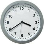 Geneva Decor 12 Quot Wall Clocks Laugh Walmart Com