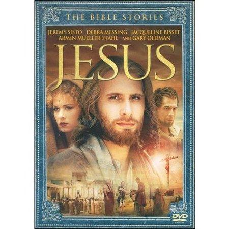 Jesus  The Bible Stories  Full Frame
