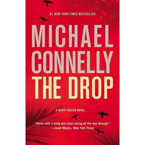 The Drop: A Novel