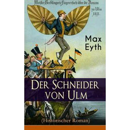 Halloween Ulm (Der Schneider von Ulm (Historischer Roman) -)