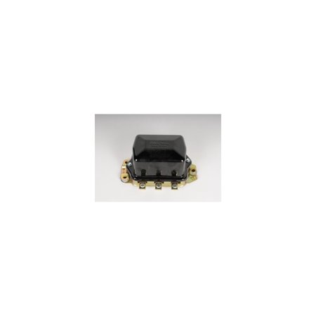 7812 Voltage Regulator - AC Delco D618 Voltage Regulator