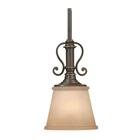Hinkley Lighting H4247 1 Light Indoor Mini Pendant From The Plymouth Collection