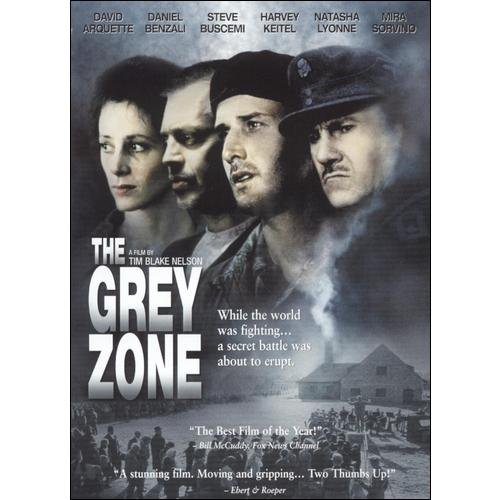 The Grey Zone (Widescreen)