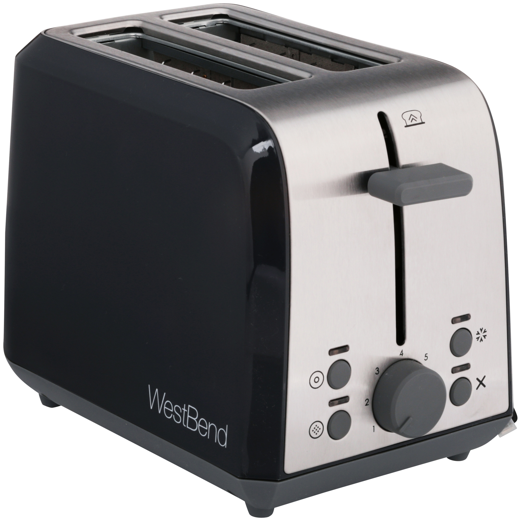 West Bend® 2-Slice Toaster