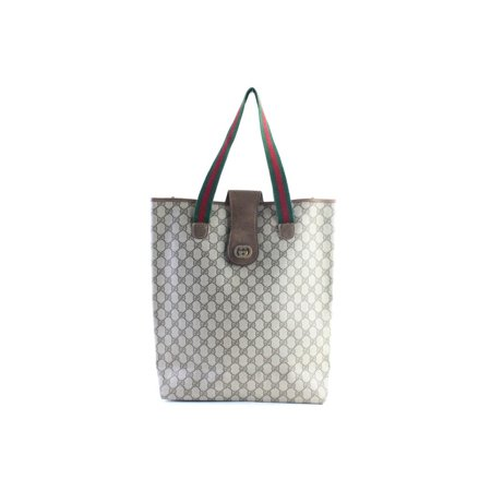 Gucci Large Web Shopper Tote 226529