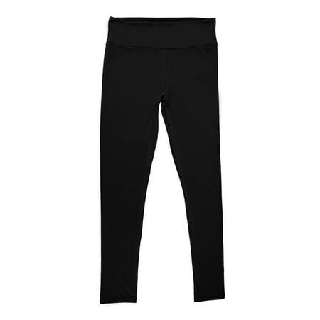 Womens Sport Yoga Running Pants Gym Clothes High Waist Trousers Leggings