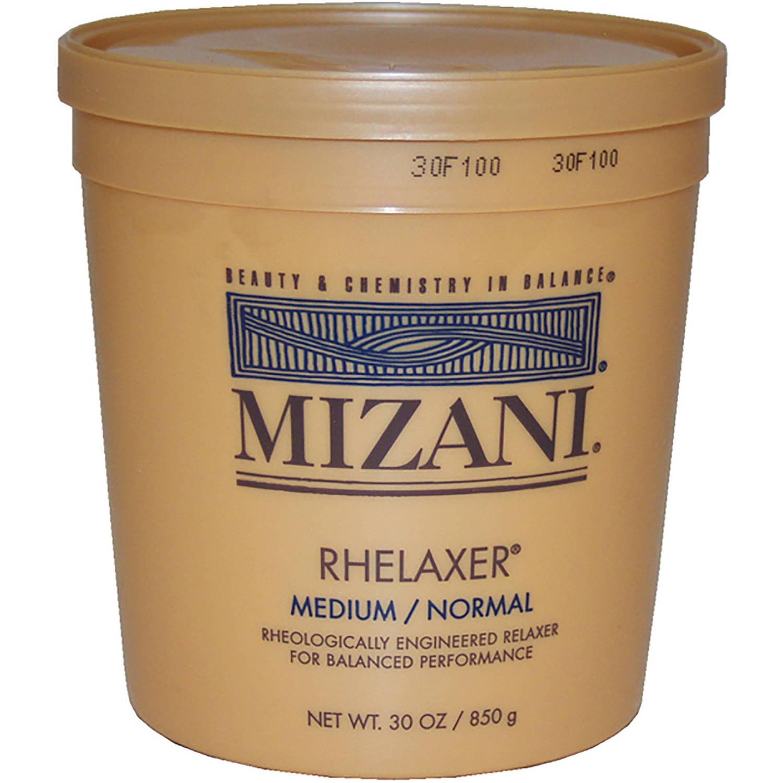 Rhelaxer For Medium/Normal Hair By Mizani, 30 Oz